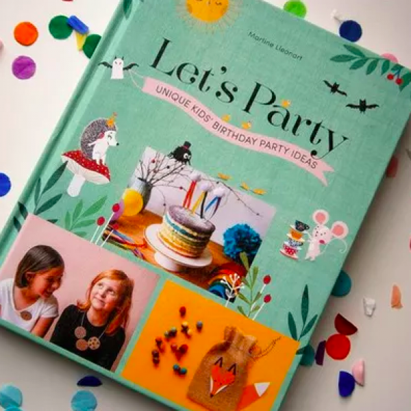Unique Kids Birthday Party ideas that will capture your imagination!