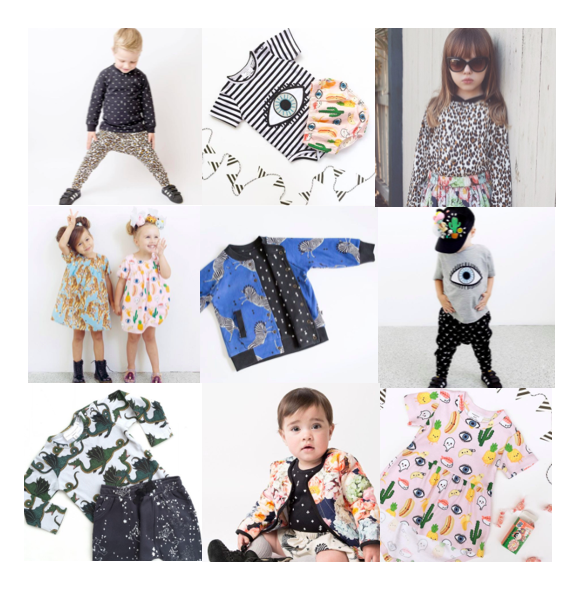 Meet Phoenix & The Fox creator, Jennifer Green. Passionate about organic cotton, ethically made and seriously SuperCool Kids Fashion!