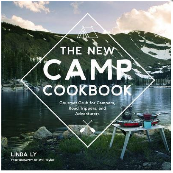 Perfect for daytrippers, adventures or campers. Cook in style whilst outdoors!